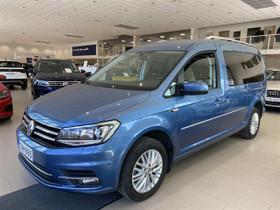 Volkswagen Caddy Maxi, Autot, Lohja, Tori.fi