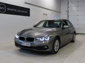 BMW 320, Autot, Jyväskylä, Tori.fi