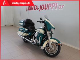 Harley-Davidson FLHTCU, Moottoripyörät, Moto, Lahti, Tori.fi