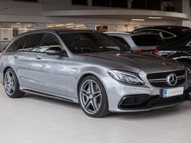 Mercedes-Benz C 63 AMG, Autot, Turku, Tori.fi