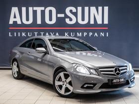 Mercedes-Benz E, Autot, Lappeenranta, Tori.fi