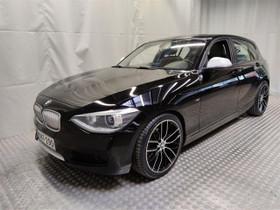 BMW 116, Autot, Helsinki, Tori.fi