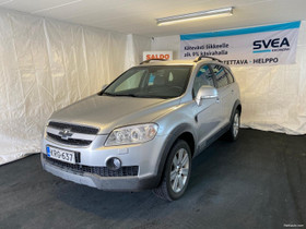 Chevrolet Captiva, Autot, Ylöjärvi, Tori.fi