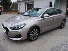 Hyundai I30 Fastback, Autot, Mikkeli, Tori.fi