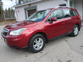 Subaru Forester, Autot, Mikkeli, Tori.fi