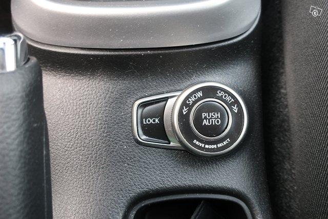 Suzuki SX4 S-CROSS 10