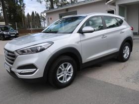 Hyundai Tucson, Autot, Mikkeli, Tori.fi