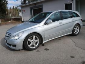 Mercedes-Benz R, Autot, Mikkeli, Tori.fi