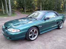 Ford Mustang, Autot, Pori, Tori.fi
