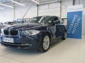 BMW 118, Autot, Hämeenlinna, Tori.fi