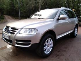 Volkswagen Touareg, Autot, Pori, Tori.fi