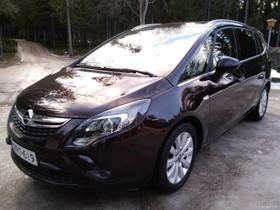 Opel Zafira Tourer, Autot, Pori, Tori.fi