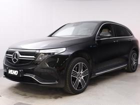 Mercedes-Benz EQC, Autot, Vantaa, Tori.fi