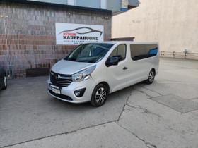 Opel Vivaro, Autot, Kemi, Tori.fi