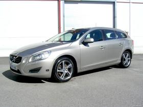 Volvo V60, Autot, Uusikaupunki, Tori.fi