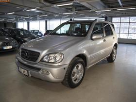 Mercedes-Benz ML, Autot, Kauhava, Tori.fi