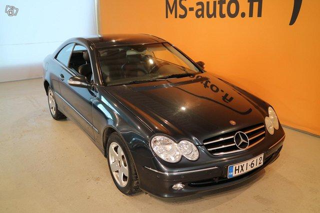 Mercedes-Benz CLK 8