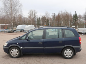 Opel ZAFIRA, Autot, Kotka, Tori.fi