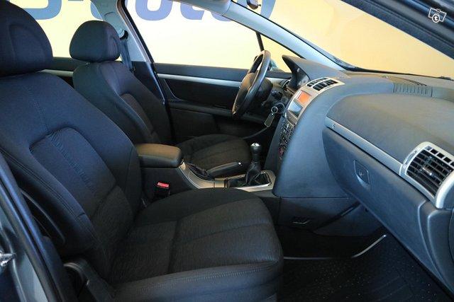 Peugeot 407 14