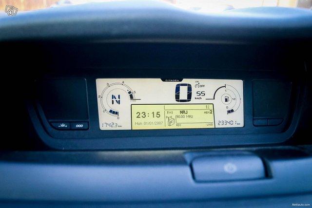 Citroen Grand C4 Picasso 14