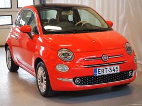 Fiat 500, Autot, Hattula, Tori.fi