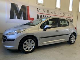 Peugeot 207, Autot, Rauma, Tori.fi