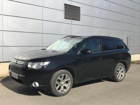 Mitsubishi OUTLANDER PHEV, Autot, Kuopio, Tori.fi