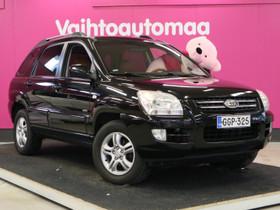 KIA Sportage, Autot, Lahti, Tori.fi