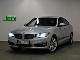 BMW 318 Gran Turismo, Autot, Porvoo, Tori.fi