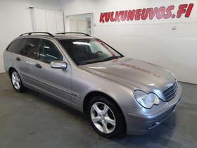 Mercedes-Benz C, Autot, Kempele, Tori.fi