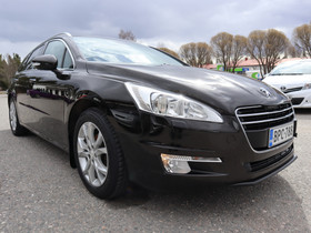 Peugeot 508, Autot, Haapajärvi, Tori.fi