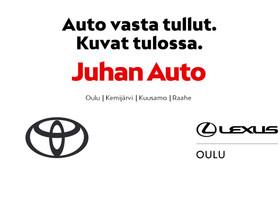 Toyota VERSO, Autot, Oulu, Tori.fi