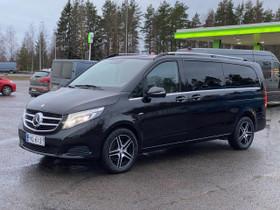 Mercedes-Benz V, Autot, Oulainen, Tori.fi