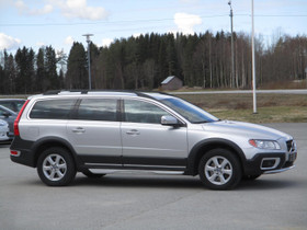 Volvo XC70, Autot, Kruunupyy, Tori.fi