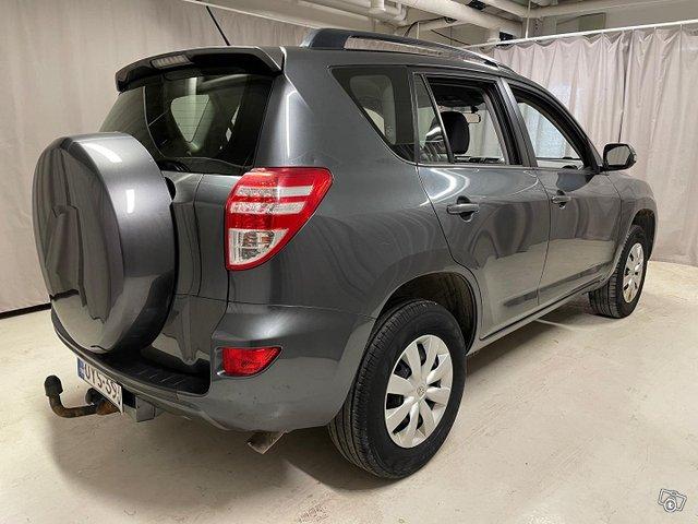 Toyota RAV4 3