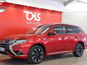 Mitsubishi Outlander PHEV, Autot, Valkeakoski, Tori.fi