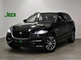 Jaguar F-Pace, Autot, Porvoo, Tori.fi