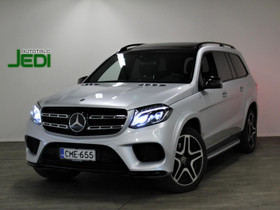 Mercedes-Benz GLS, Autot, Porvoo, Tori.fi