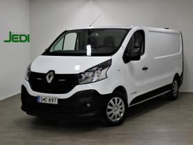 Renault Trafic, Autot, Porvoo, Tori.fi