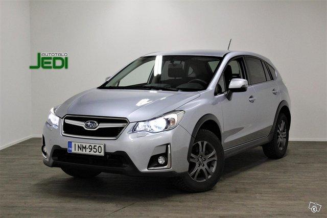 Subaru XV 1