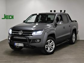 Volkswagen Amarok, Autot, Porvoo, Tori.fi