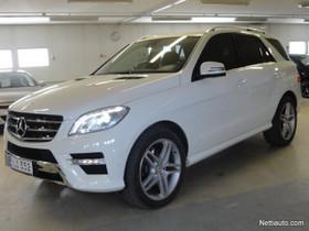 Mercedes-Benz ML, Autot, Sastamala, Tori.fi