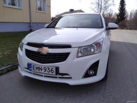 Chevrolet Cruze, Autot, Pirkkala, Tori.fi