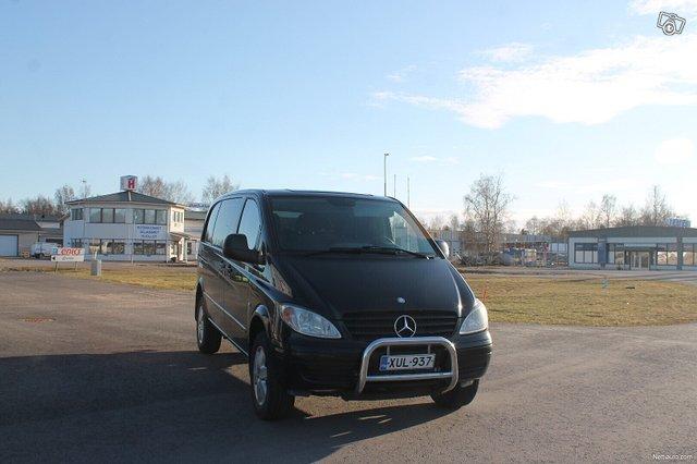 Mercedes-Benz Vito 6