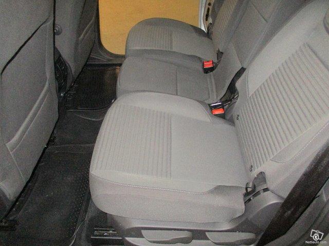 Ford C-MAX Grand 7