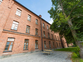 2H, 42m², Suomen Kasarmi, Hämeenlinna, Vuokrattavat asunnot, Asunnot, Hämeenlinna, Tori.fi