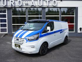Ford Transit Custom, Autot, Raasepori, Tori.fi