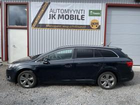 Toyota Avensis, Autot, Ylöjärvi, Tori.fi