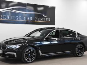 BMW 740, Autot, Vaasa, Tori.fi