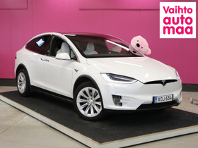 Tesla Model X, Autot, Lahti, Tori.fi